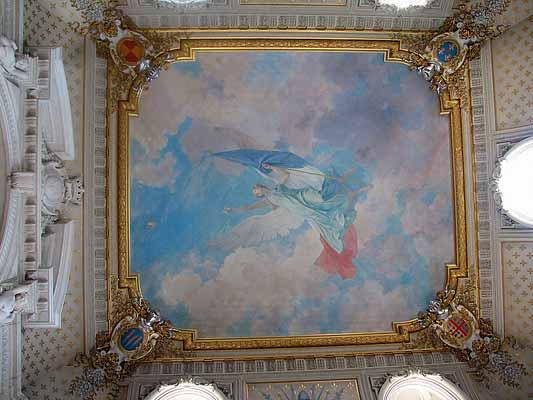 Château Chantilly (plafond-francais.jpg)
