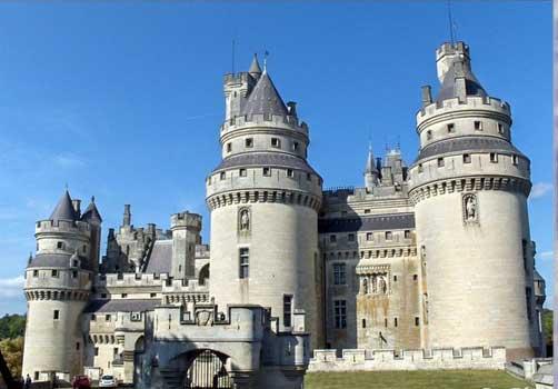 photos chteau de pierrefonds - Chateau De Pierrefonds Mariage